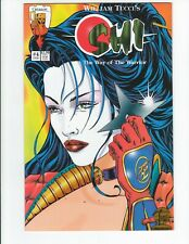 Shi The Way of the Warrior 4 -(NM)- Crusade Comics Tucci - Combine Shipping
