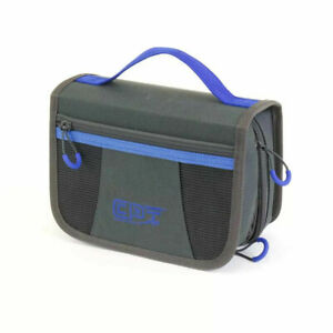 Clam Outdoors 12579 Dual Compartment Soft Sided Ice Fishing Tackle Bag
