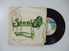 Adriano Celentano – Storia D'Amore - Disco Vinile 45 Giri 7 Stampa ITALIA 1969