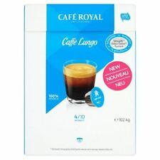 Cafe Royal Lungo Dolce Gusto Compatible Coffee Pods - 16 per pack (1.76lbs)