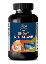 detox probiotics cleanse - 15-DAY CLEANSE 1180MG  1B - parasite zapper