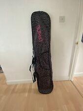 New listing burton snowboard bag