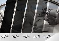3m x 50cm 35% AUTO TÖNUNGSFOLIE SCHEIBENFOLIE SONNENSCHUTZFOLIE M AUTOGLASFOLIE