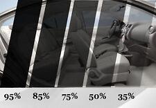 3m x 75cm 75% AUTO TÖNUNGSFOLIE SCHEIBENFOLIE SONNENSCHUTZFOLIE Q AUTOGLASFOLIE