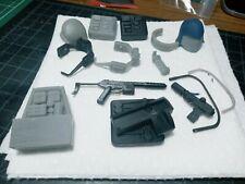 3D Test Print For G.I. Joe Classified Figures