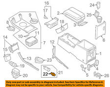 Infiniti OEM 03-08 G35 Center Console Power Outlet Cap 25335AA001