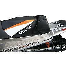 NEW SNOWMOBILE STORAGE CARGO LUGGAGE BOX POLARIS SKI DOO ARCTIC CAT