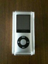 Apple iPod nano 16 GB silber A1285 4. Generation