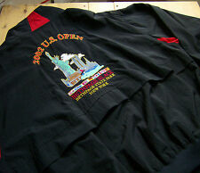 """Bethpage BLACK Jacket 02 US OPEN COLLECTORS PLAYERS """"TWIN TOWERS"""" JACKET MENS 2X"""