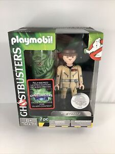 Playmobil Limited Edition Ghost Busters R. Stanz