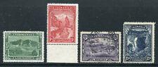TASMANIA 1899-1900 VALUES