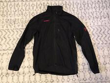 Mammut Soft Shell Windstopper Jacket - Men's Size M/L