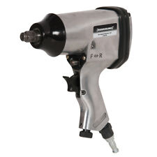 Genuine Silverline Air Impact Wrench 1/2"