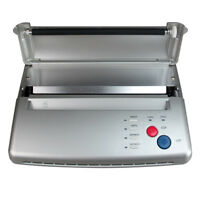 Top Quality Tattoo Stencil Transfer Machine Thermal Copier Maker For Transfer