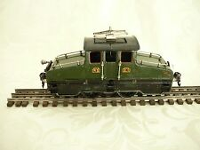 locomotive Märklin  P.O.   échelle O