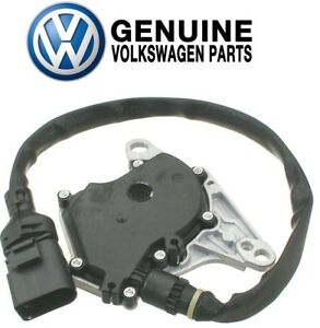 NEW Neutral Safety Switch Auto Trans Genuine 01V919821B For Audi A4 A6 VW Passat