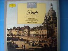 LP BACH DAVID OISTRACH CONCERTI PER VIOLINO BWV 1041 1042 BW 1043