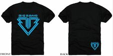 BigBang  KPOP Big Bang T-SHIRT get ready for KCON - FAST SHIPPING!!!