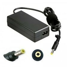 Caricabatterie ORIGINALE alimentatore per HP Compaq NC6120 - 65W - 18,5V - 3.5A