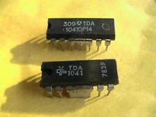 LM339 LM339DP 14 broches Motorola QUAD SINGLE Supply comparateur télévision TV IC