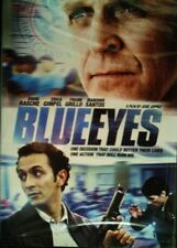 BLUE EYES (2009) David Rasche Erica Gimpel Frank Grillo Irandhir Santos SEALED