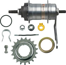 Shimano Nexus SG-3C41 3-Speed Internally Geared Coaster Brake 36h Rear Hub