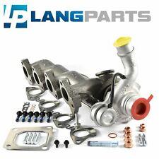 Turbolader 706499 Ford BHDB C9DB Duratorq 66 kW 90 PS 1A02746A XS4Q-6K682-DB