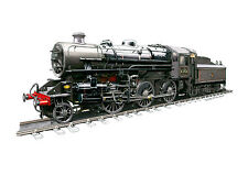 LMS Ivatt Class 4  2-6-0  No. 43106 Greeting Card, A5 size