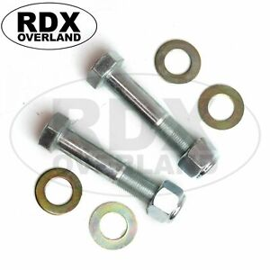 Land Rover Discovery 1 Rear A-Frame Bolt Kit