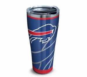 Tervis - 30oz Stainless Steel tumbler - Buffalo Bills - NFL (RUSH)
