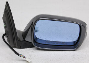 OEM Acura MDX Right Passenger Side Exterior Mirror 76200-STX-A03ZK