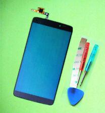 """Vitre Ecran Tactile/Touch Pour Alcatel One Touch Idol 3 5.5"""" OT-6045 6045Y 6045K"""