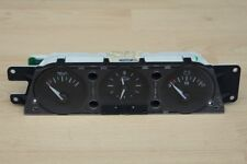 CLOCK / VOLTMETER / OIL GAUGE DASHBOARD MINOR INSTRUMENT PACK Jaguar XK8 XKR 4.0