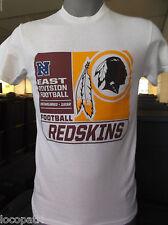 Mens NFL Apparel Washington Redskins Shirt NWT S