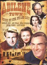 Abilene Town (DVD) - **DISC ONLY**