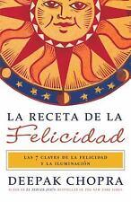 Vintage Espanol: La Receta de la Felicidad : Las Siete Claves de la Felicidad...