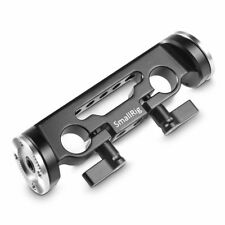 SMALLRIG 15mm Rod Clamp with ARRI Rosette Mount 1898