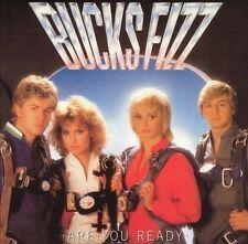 Are You Ready 2004 by Bucks Fizz