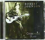 JOHNSON Robert - Cross road blues - CD Album
