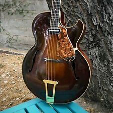 1939 Gibson L-7 with Charlie Christian Pickup Vintage Acoustic Archtop Guitar L7