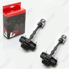2x Türfangband Türband Türstopper Türbremse vorne für FIAT FIORINO QUBO 225