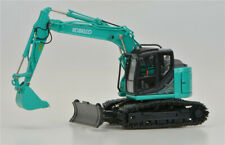 Ros 1:50 Kobelco ED 160 Edition Excavator truck  Alloy car model
