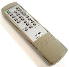 SONY RM-SEP30 Audio System Remote Control Original Genuine 511EA