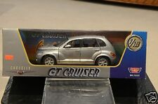 1:18 Motor Max Chrysler GT Cruiser Silver