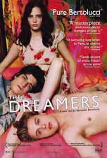 The Dreamers Movie Poster 27x40 Michael Pitt Eva Green Louis Garrel Anna