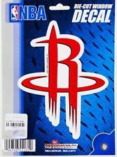 "Houston Rockets 5"" Vinyl Die Cut Decal Sticker Emblem NBA Basketball Authentic"