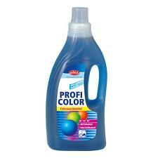 Color Waschmittel flüssig 1 X 1500 Ml Flasche .