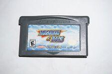Mega Man & Bass (Nintendo Gameboy Game Boy Advance GBA) Cart Only GREAT MegaMan