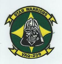 VAQ-209 STAR WARRIORS  patch