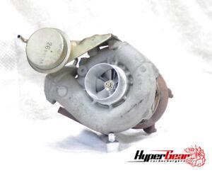 HyperGear Skyline R34 Stagea Rb25det NEO 450HP Turbocharger high flow service